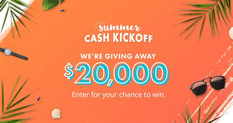 Dave Ramsey Sweepstakes - dave ramsey summer cash kickoff giveaway