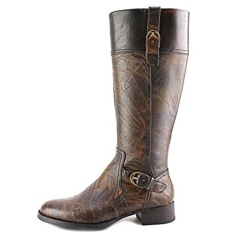ariat york boot ariat s york boot brushed brown 6 5 m us