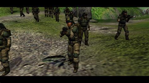 Wars Commander wars battlefront commander beta v1 3 empire at war forces of corruption mods