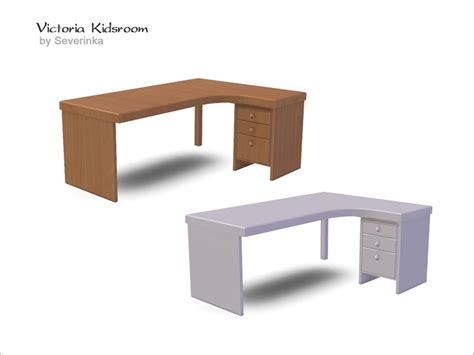 sims 4 cc desk shelf sims 4 cc desk shelf my sims 4 blog simplicity