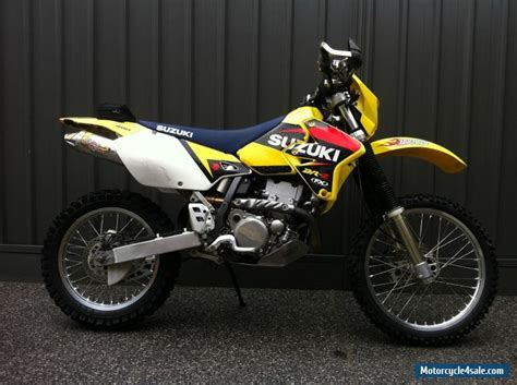 Used Suzuki Drz400 For Sale Suzuki Drz 300e For Sale In Australia