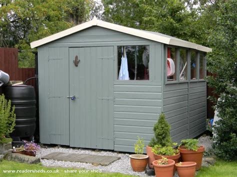 matthew s shed from glossop owned by matthew