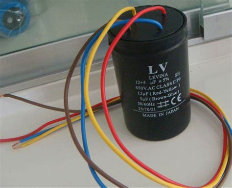 how to install a washing machine capacitor washing machine capacitor cinco capacitor china ac capacitors factory