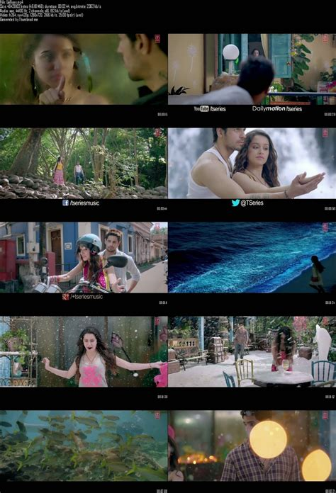 download galliyan mp3 from ek villain galliyan ek villain 2014 video song 720p hd