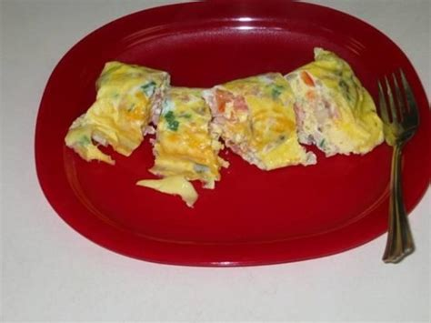 Kitchen Hacks Omelette In A Bag Ziploc Bag Omelet Eggs In A Hurry Recipe Genius Kitchen