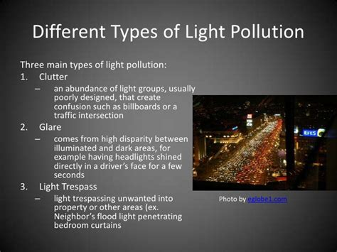 effects of light pollution light pollution and its effects on the sky