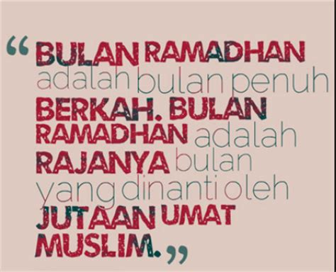 kumpulan gambar kata kata mutiara bulan ramadhan kata kata cinta
