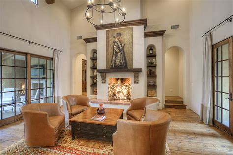 Rustic 2 story custom DC Ranch home for sale with