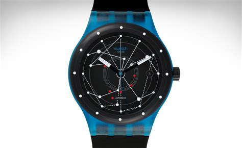 Swatch System 51 Automatic swatch sistem 51 the coolector