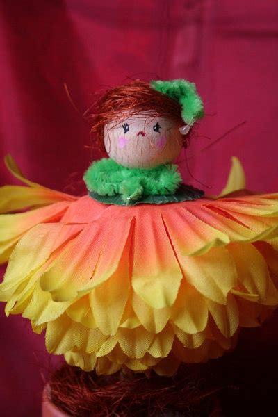 fatina dei fiori fatina dei fiori quot arancio quot bambini giocattoli di