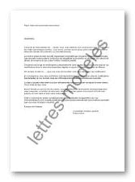 Exemple De Lettre Type Modeles De Lettre Lettres Types Lettres Design Bild