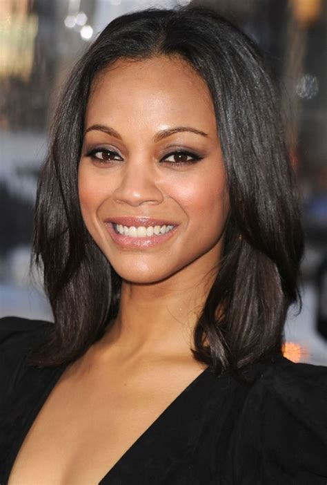 natural neck length hairstyles for african american women best 25 medium black hairstyles ideas on pinterest