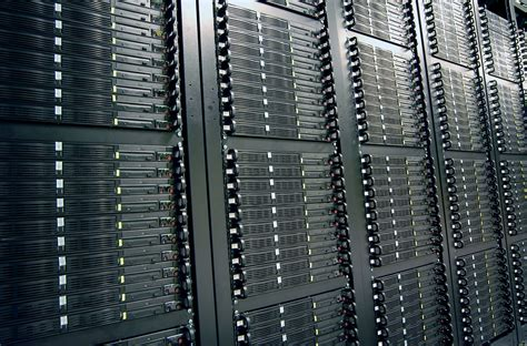 Rack Web Server Trippnology We Re With Technology