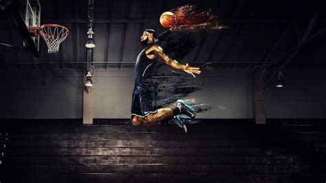 Download Lebron James Animated Wallpaper Gallery