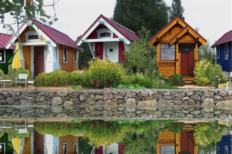 tiny house subdivision 15 livable tiny house communities