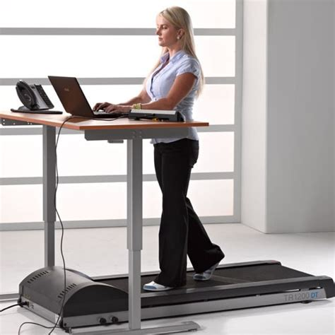 Review Lifespan S Bluetooth Enabled Treadmill Desk Is Treadmill For Standing Desk