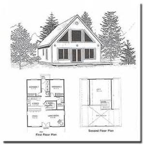 small log homes with loft