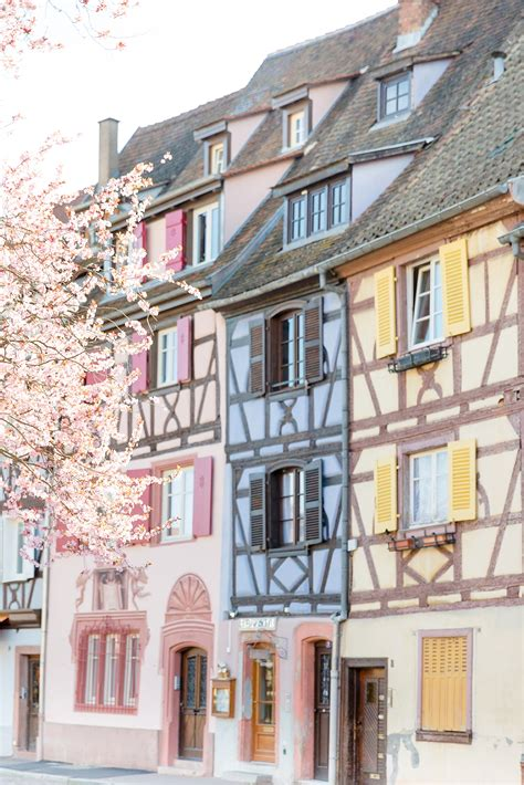 colmar france beauty and the beast what to do in rothenburg strasburg and colmar storybook european towns