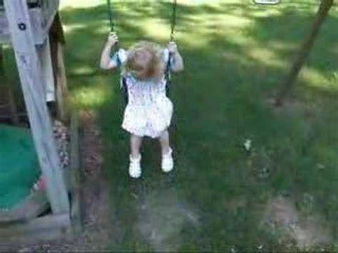 fat girl on swing big girl swing youtube