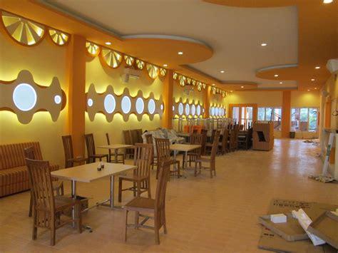 jasa desain interior distro jasa desain arsitektural dan interior plafond gypsum