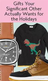 best 28 christmas gifts for significant other holiday