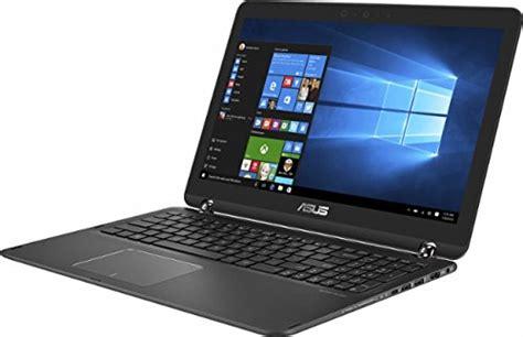 Asus Touchscreen Gaming Laptop Windows 10 2 in 1 asus 15 6 hd touchscreen backlit keyboard gaming laptop pc intel i7 7500u