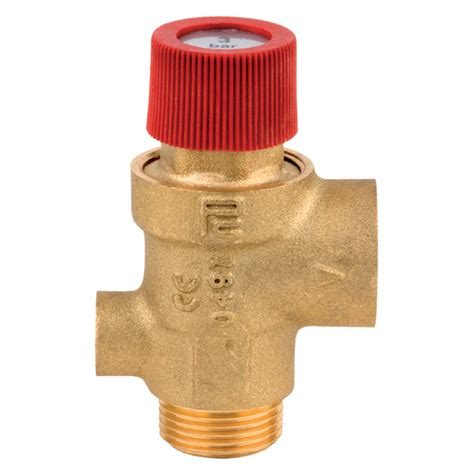 Plumbing Pressure Relief Valve by Pressure Relief Valve 3 4 Quot M F With Pressure Port