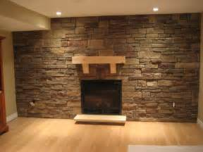 brown vinyl floor bathroom interior stone veneer