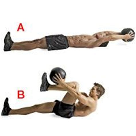 1000 images about ab workouts on ab workout s fitness and crossfit