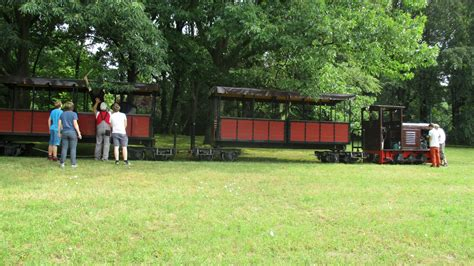 Britzer Garten Lokomotive by Besuch Bei Der Britzer Parkbahn Parkeisenbahn Wuhlheide