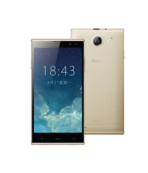 inew v3 mobile inew v3 gold smart phone mobile phones at low
