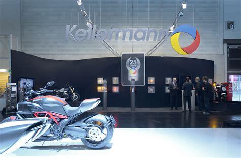 Motorradmesse Aachen by Kellermann Auf Der Intermot 2014 Kellermann Mediaservice