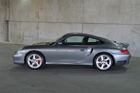 Porsche 911 Turbo 996 by 2001 Porsche 911 Turbo 996 Cor Motorcars