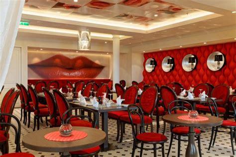 Casa Aidaprima Speisekarte by Eine Kleine Restaurant Revolution F 252 R Aida