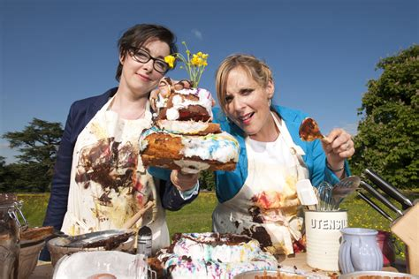 the great bake series 4 episode 1 review