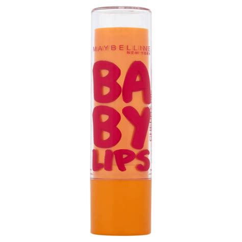 Maybelline Baby In Cherry baby lip balm cherry me www imgkid the image kid