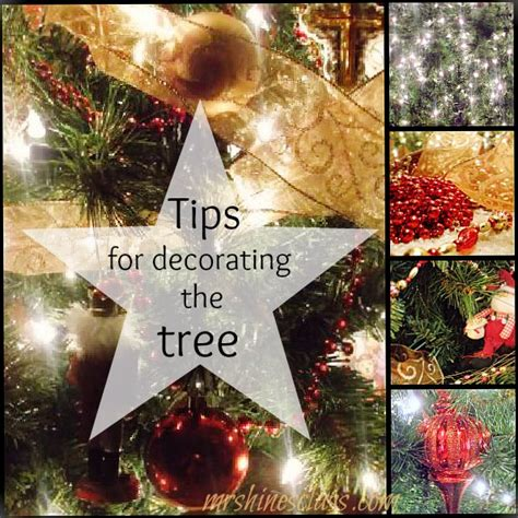 thoughts on decorating a tree tips to decor tree beautifully beep