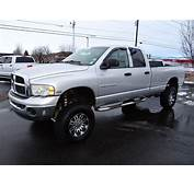 49 Best Dodge Ram 2500 Images On Pinterest  Rams