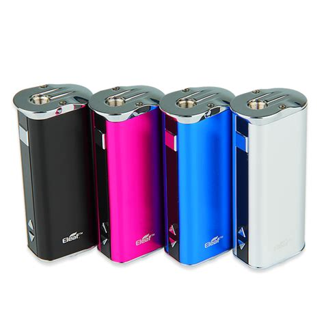 Eleaf Istick 30w 2200mah Mod Battery Vaporizer Authentic 30w eleaf istick 2200mah oled screen mod battery