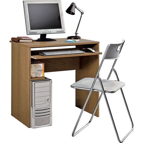 office desk and chair set buy office desk and chair set oak effect at argos co uk