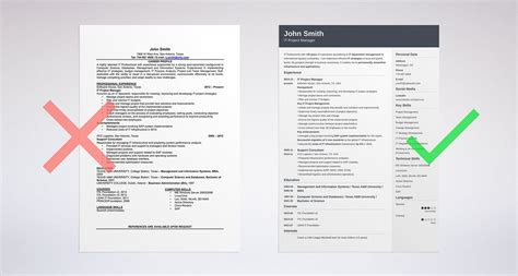 Create Resume Format by Resume Formats The Best One In 3 Steps Exles