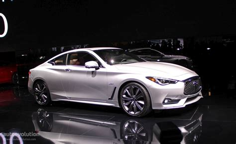2020 Infiniti Q60 Coupe by 2020 Infiniti Q60 Coupe Convertible Drive