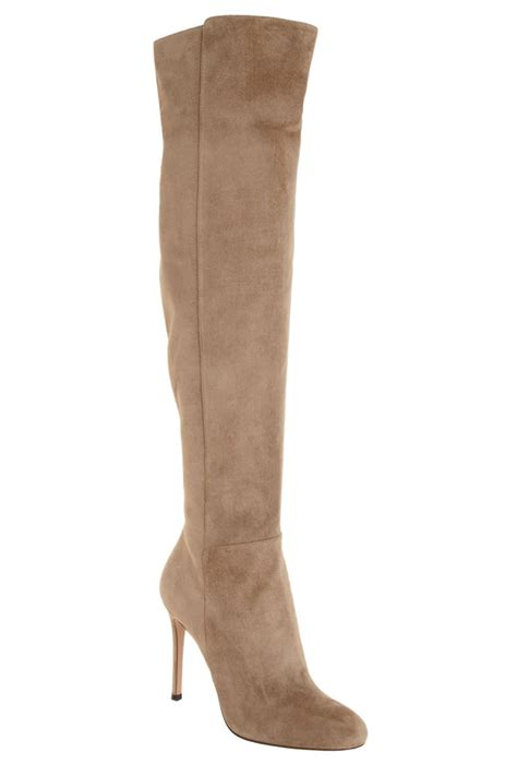 above knee boots fall trend the knee boots style assisted