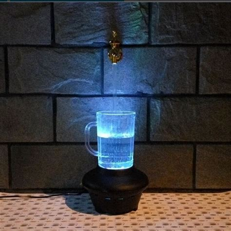 Water Fountains With Lights Buy Wholesale Indoor From China Indoor