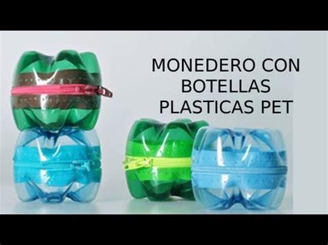 reciclaje de botellas plasticas pet manualidades escoba youtube escoba de botellas pet by electronuno