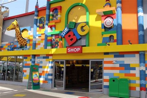 bid shopping the big shop picture of legoland dubai dubai tripadvisor