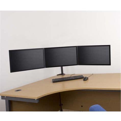 avf screen monitor desk mount black mrc1304 a