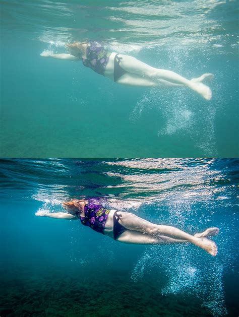 underwater pattern photoshop how to edit underwater photography diy photography