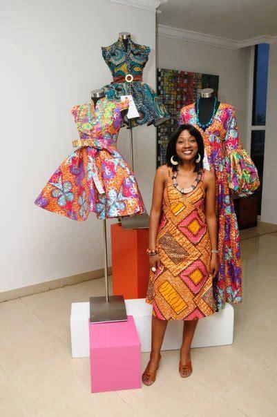 design clothes in ghana kiki clothing nigerian ghanaian fashion synergy bellanaija