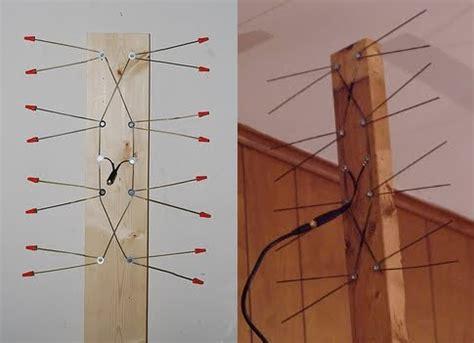 tv antenna  fractals